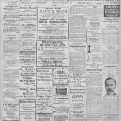 Hereford Journal - 16th November 1918