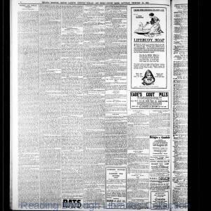 Reading Mercury Oxford Gazette 02-1914