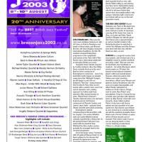 Jazz UK 52 0010
