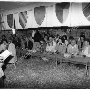 Coit Junior School Chapeltown Kids Castle Fun 1986 d