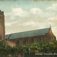 Christ Church, Waterloo