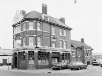 British Queen Pub, North Road, Wimbledon