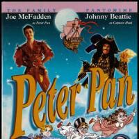1996 programme - Peter Pan