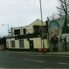 'Busters' Nightclub