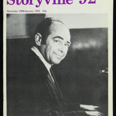 Storyville 092