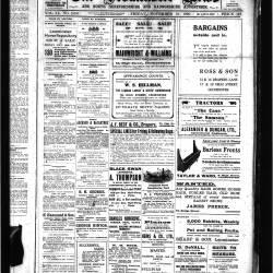 Leominster News - November 1920