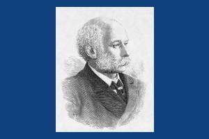 Sir Joseph Bazalgette