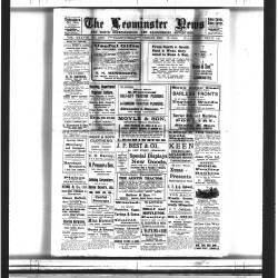 Leominster News - December 1918