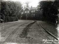 Arterberry Road, Wimbledon
