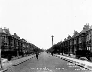 South Park Road, Wimbledon