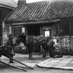 Harton Village Smithy
