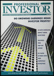 Professional Investor 2005 May