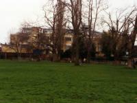Ravensbury Park, Playground.