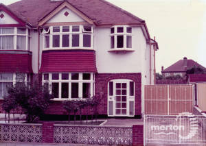 Amberley Way, Lower Morden: No.40