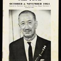 Pee Wee Russell UK Tour 1964 001