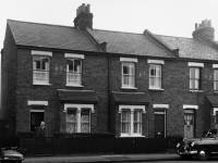 Nelson Grove Road: No's 92, 90 and 88