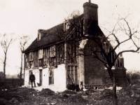 Unknown Merton house.