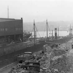 Brigham's Dock