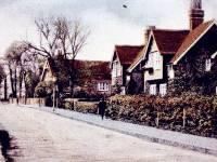 Morden Road: Farm Cottages