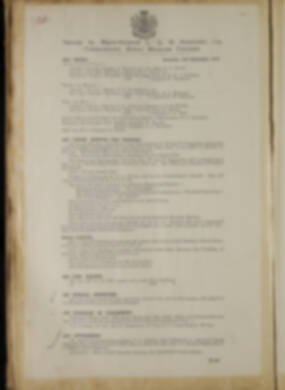 Routine Orders - June 1918 - April 1919 - Page 104