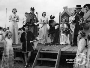Wilson Hospital Carnival, Mitcham