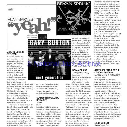 Jazz UK 65 0019