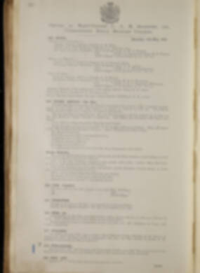 Routine Orders - June 1917 - June 1918 - Page 390