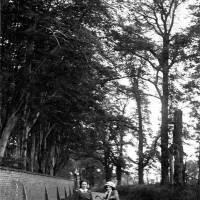 School Lane, Ince Blundell