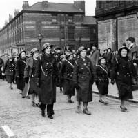 Bootle War Weapons Parade Week