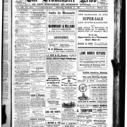 Leominster News - March 1921