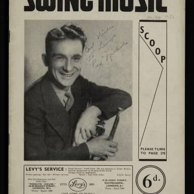 Vol.1 No.10 January-February 1936