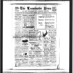 Leominster News - February 1917