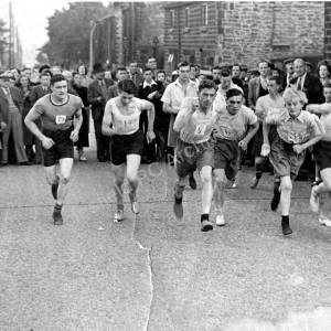 Grenoside Chase late 1950s