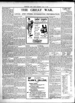 6 MAY 1916