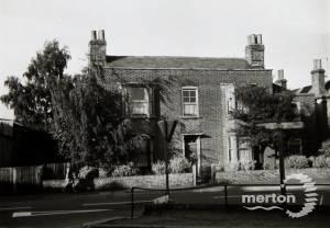 Commonside East, No.9: Prospect House