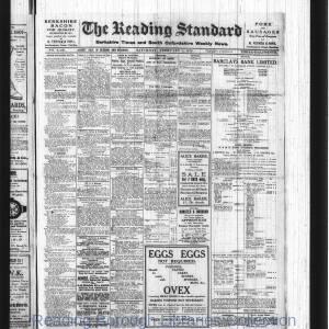 Reading Standard Etc 02-1919