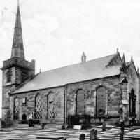 Churchtown, St Cuthbert's Church