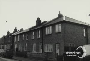 Deburgh Road, No's.3-11, Colliers Wood