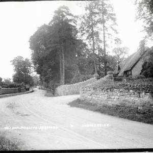 The Lodge, Lugwardine Court, Herefordshire