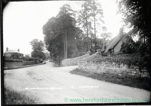 The Lodge, Lugwardine Court, Herefordshire