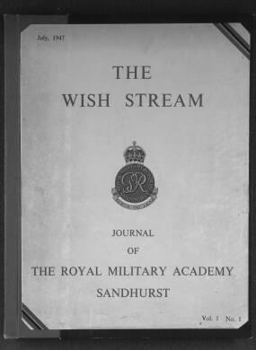 The Wish Stream Magazine