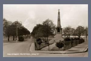 Wimbledon War Memorial