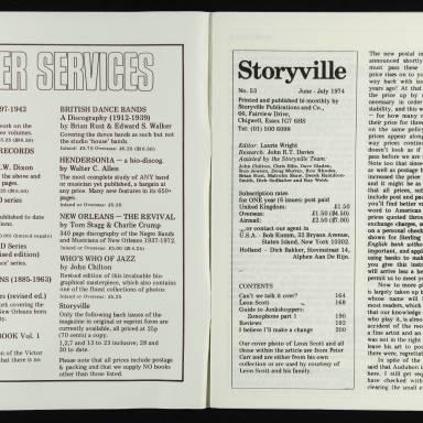 Storyville 053 0002