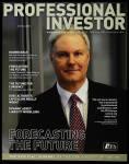 Professional Investor 2011 Spring