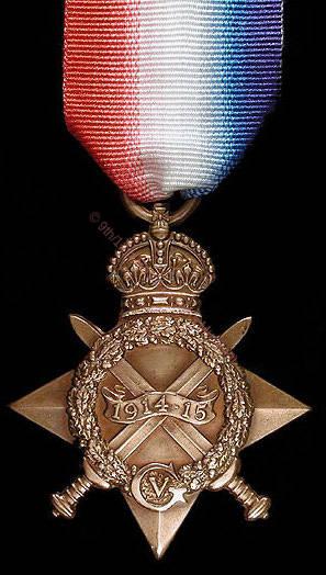 1914-15 Star