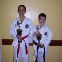 Houghton Regis Tae-Kwon-Do Club