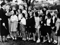 Morden Girls Life Brigade