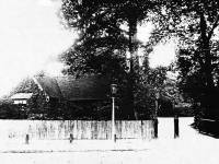 Woodhayes  Road, The Lodge, No.7, Wimbledon