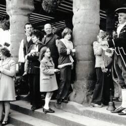 Ross Gazette photographs May 1975
