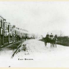 Front Street, East Boldon